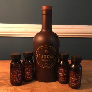 1 Big Rascal + 4 Little Rascals