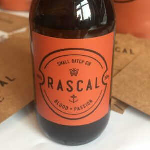 Little Rascal 'Blood + Passion'