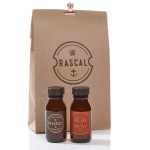 2x Little Rascal Gift Packs (mixed)